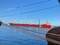Porto de Aveiro com trimestre recorde