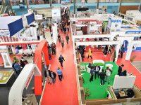 AEP vai à BATIMATEC 2020 (Argélia)