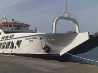 CV Interilhas recebeu primeiro navio novo