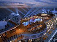 Carnival lançará quatro navios este ano