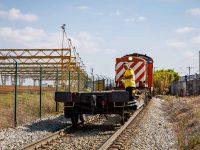 Medway propõe o Dia Nacional do Ferroviário