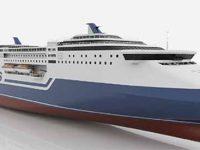 Finnlines encomenda dois ro-pax híbridos