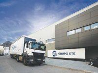 Transinsular inaugurou pólo logístico dos Açores
