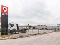 Galius assume Renault Trucks em Leiria