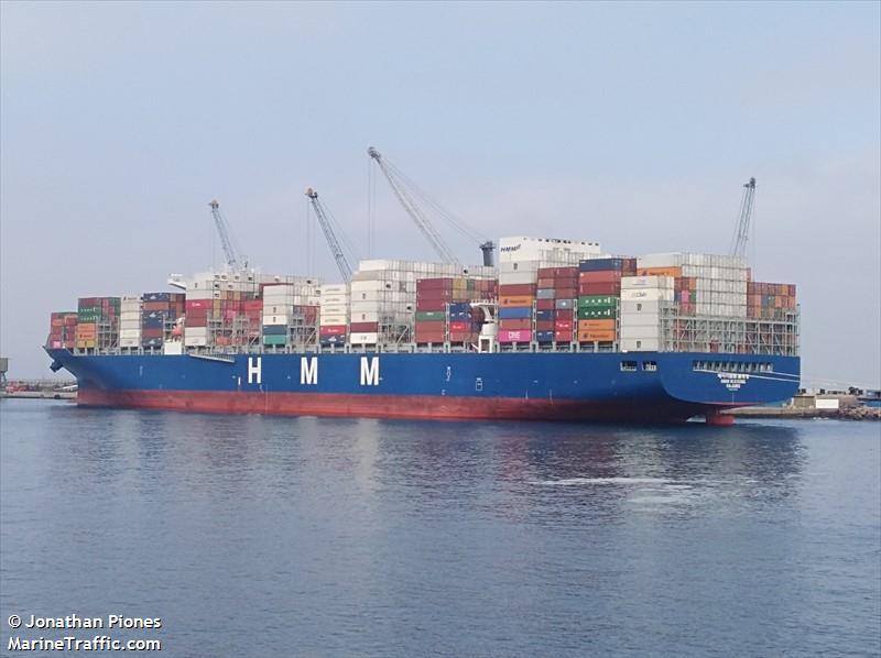 Coreia do Sul quer aumentar a capacidade de transporte de contentores