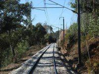 IP moderniza mais 25 km da Linha da Beira Alta