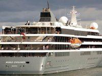 Só a Mystic Cruises encomendou navios
