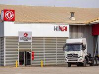 Nors distribui camiões DongFeng em Angola