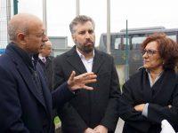 Porto de Aveiro terá novo plano estratégico