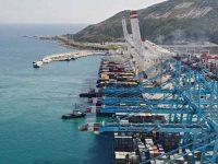 Tanger Med cresce 38% nos contentores