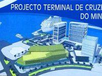 Terminal do Mindelo adjudicado em Julho