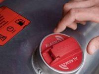 Scania previne roubos de combustível