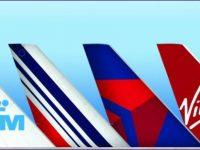 Virgin junta-se a AF-KLM e Delta no Atlântico