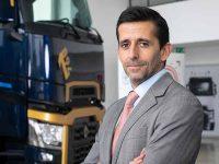 Renault Trucks tem novo líder em Portugal