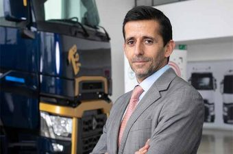 Renault Trucks mantém serviço oficinal