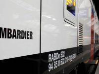 Alstom compra comboios da Bombardier