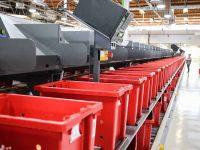 CTT investem 15 milhões em automatização
