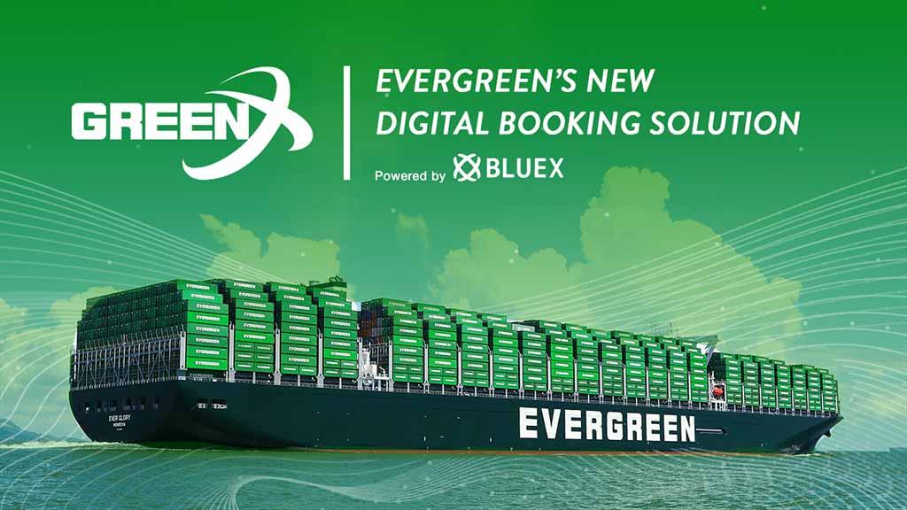 Evergreen aposta na digitalização do negócio