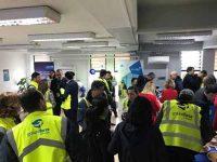 Groundforce recebeu a United Safety Fair