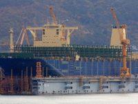 HMM quase a receber navio de 23964 TEU
