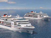 TUI vende 50% da Hapag-Lloyd Cruises