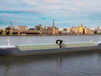 Kongsberg vai testar navios autónomos