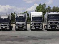 At the IAA Commercial Vehicles 2012, MAN is presenting the new trucks TGL, TGM, TGS and TGX. They set standards in reliability, efficiency and performance.  DE: Auf der IAA Nutzfahrzeuge 2012 präsentiert MAN die neuen Lastwagenbaureihen TGL, TGM, TGS und TGX. Sie setzen Maßstäbe bei Zuverlässigkeit, Effizienz und Leistung. UK: At the IAA Commercial Vehicles 2012, MAN is presenting the new trucks TGL, TGM, TGS and TGX. They set standards in reliability, efficiency and performance.