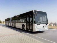 500 autocarros Mercedes para Casablanca