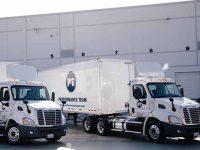 EUA: Maersk investe 500 milhões em armazéns