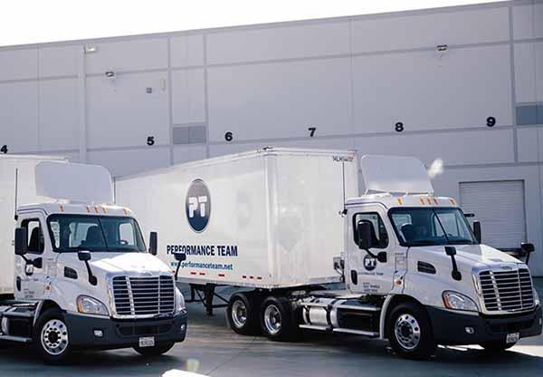 Maersk compra mais de 800 mil m2 de armazéns nos EUA