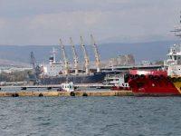 Grécia relança privatização de dez portos