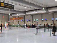 ANA fecha terminal 2 do aeroporto de Lisboa