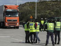 Covid-19: motoristas criticam falta de controlo
