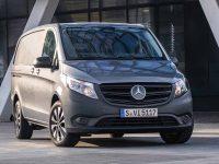 Mercedes renova Vito