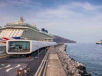 Madeira fecha porto do Funchal aos cruzeiros