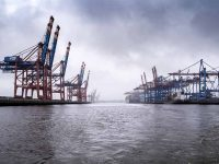 Shipping e portos pedem apoio ao G20