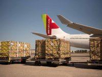 TAP Cargo integra plataforma Cargo.one