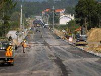 Novo acesso ao porto de Viana avança