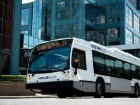 Nova Iorque compra autocarros híbridos Volvo