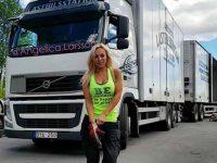 IRU defende mais mulheres motoristas