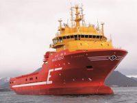 Noruega testa pilha de combustível de amoníaco