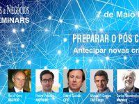 T&N promove web seminar sobre o pós Covid-19