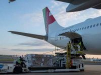 IATA: Faltam aviões para transportar carga