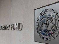 FMI prevê recessão de 10,2% na zona euro