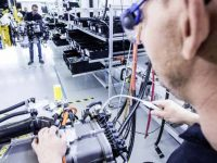 Volvo e Daimler juntas nas células de combustível
