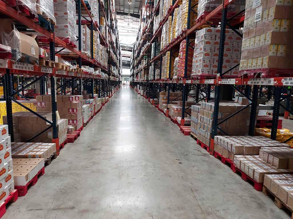 ID Logistics gere cerca de 750 mil quilos / mês