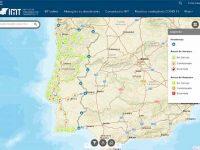 Covid-19: IMT cria micro-site para motoristas