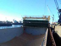 Garland movimenta 28% do trigo dos portos