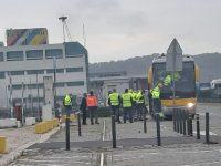 SEAL quer APL a gerir estivadores em Lisboa