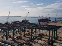Yilport quer hub do Mediterrâneo em Taranto